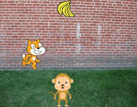 第2回 バナナゲットゲーム